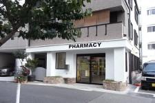 鯉川西薬局